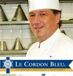 Chef Patrick Martin