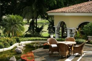 Casa Velas Terrace