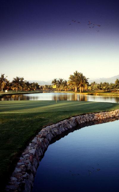 Golf vallarta