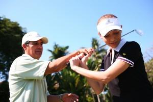 Golfing @ Bahia de Banderas