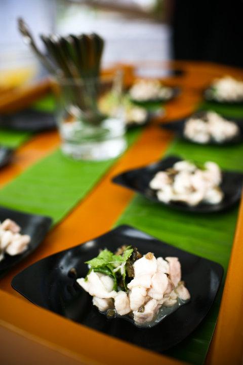 Gourmet experience in Puerto Vallarta at Casa Velas