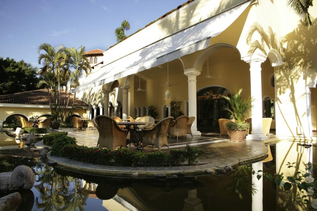 Hotel Casa Velas