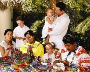 Easter Week - Puerto Vallarta