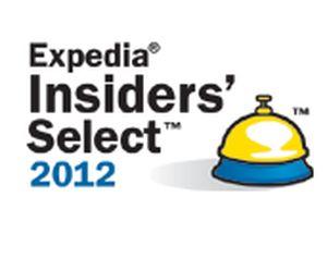 insiders select 2012
