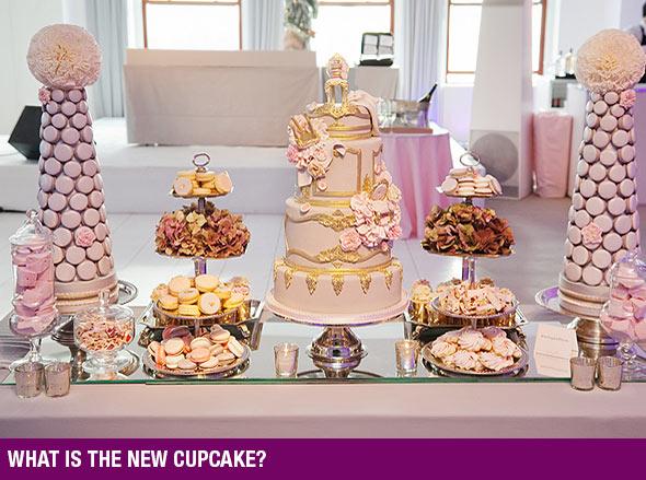 New Cupcake