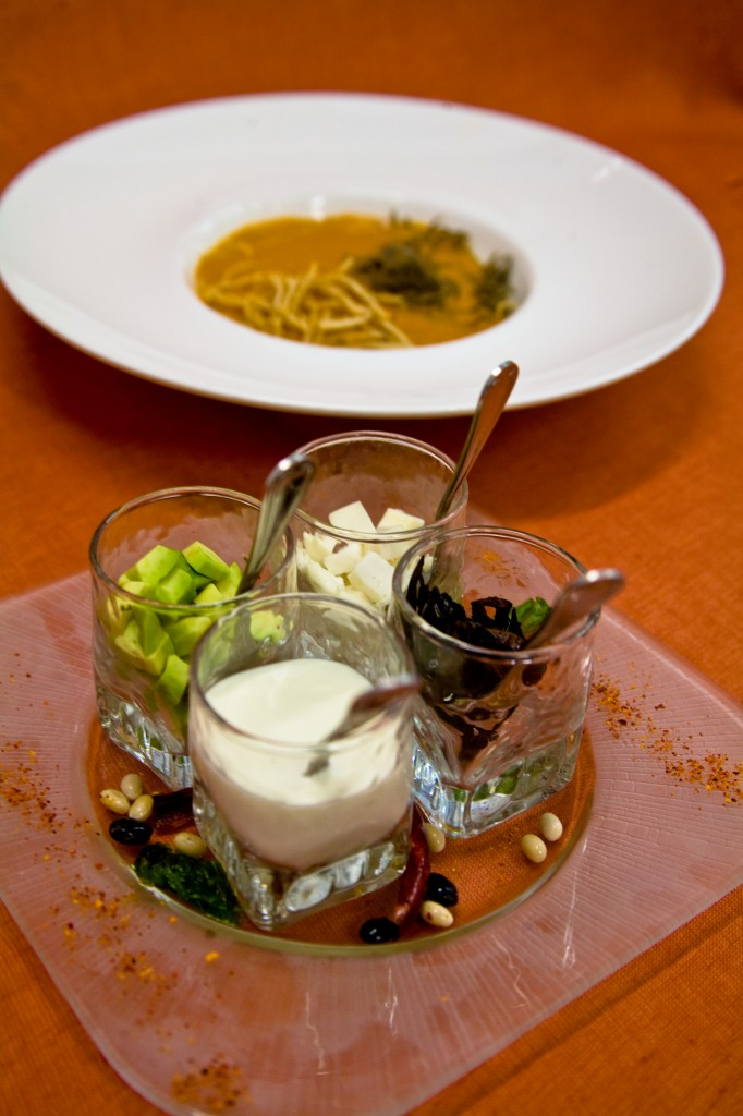 Restaurant Frida - Grand Velas  Riviera Nayarit