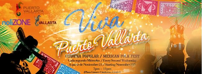 Viva Puerto Vallarta