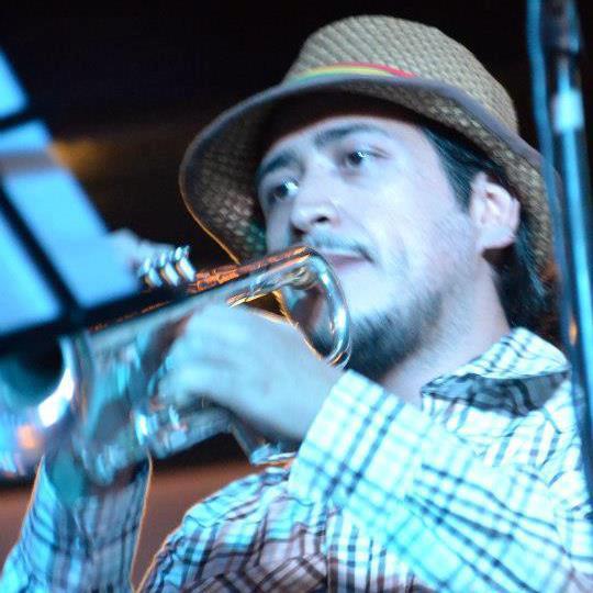 Cesar Burgarin