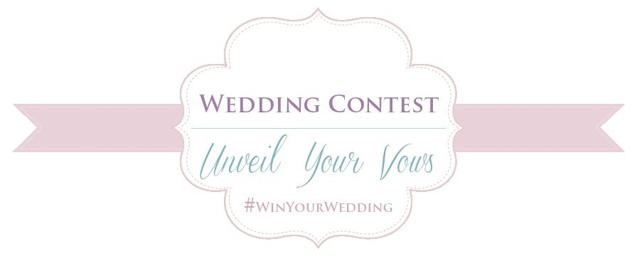 Unveil your Vows