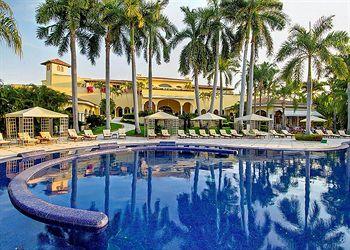Casa Velas Luxury Hotel