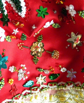 Vestimenta Charra