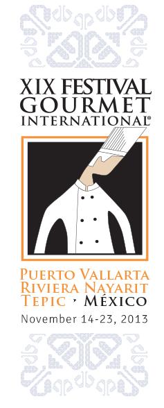 XIX Festival Gourmet Internacional