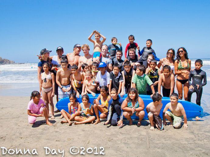 sayulita surf classic 2014