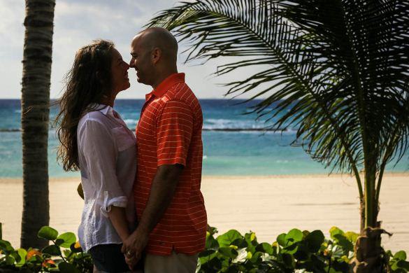 vacaciones romanticas