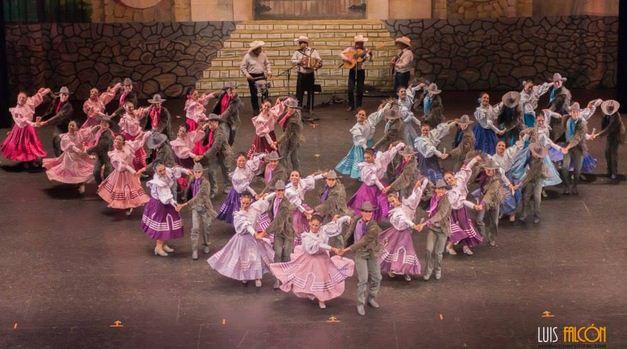festival de danza en puerto vallarta