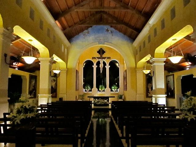 Pascua- Vallarta Travel Blog