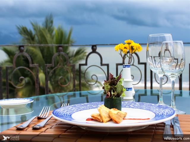 Caribbean-menu