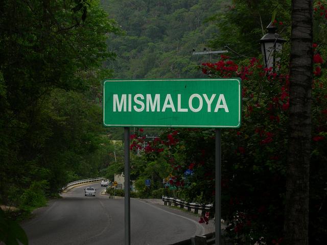 Mismaloya-Vallarta