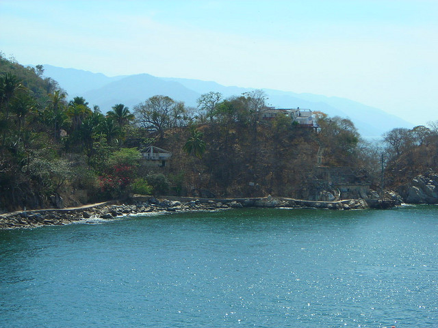 Mismaloya-Vallarta Travel Blog