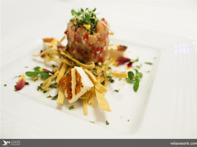Frida-culinary-experience