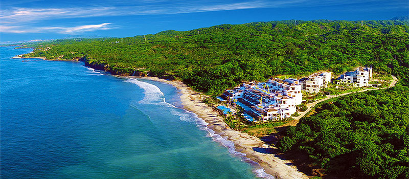 Punta De Mita A Celebrity Favorite
