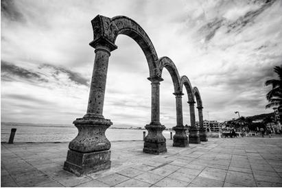Los Arcos - Puerto Vallarta