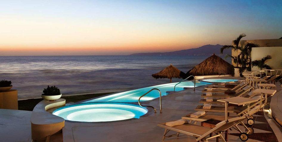 Grand velas all suites for Los mejores hoteles boutique del mundo
