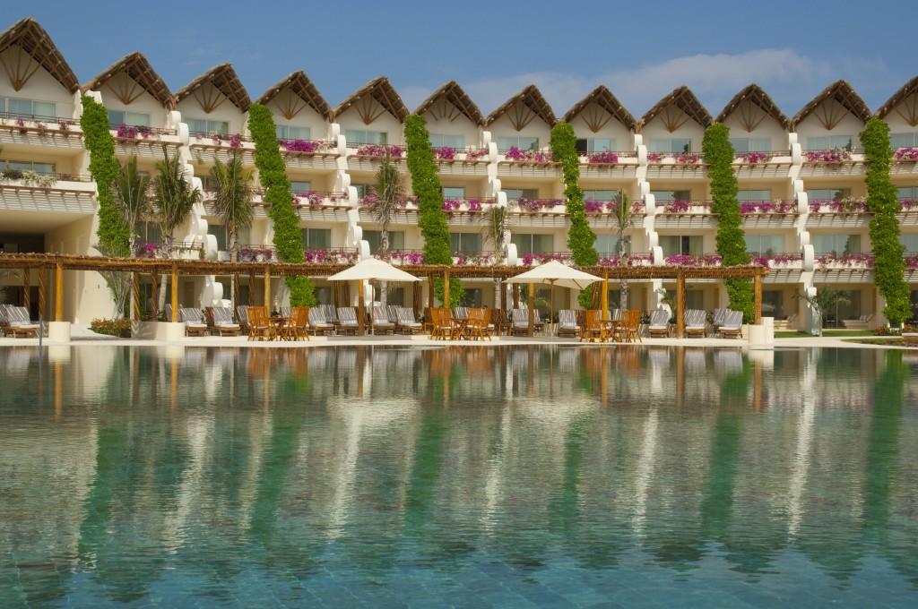 Propinas Hotel De Lujo