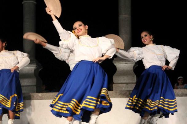 Ballet Xiutla