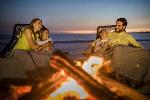 actividades en familia para el verano