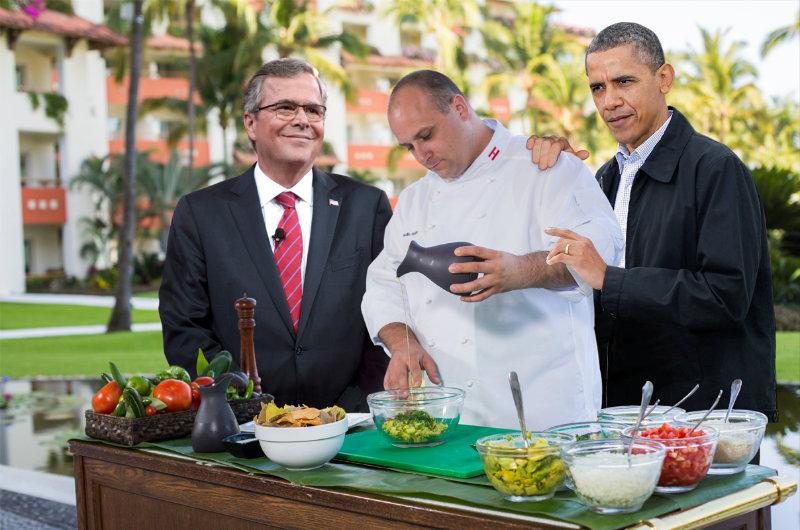 oven chef de Riviera Nayarit representará a México en UK