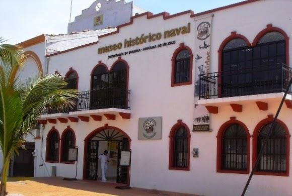 museo-historico-naval-de-puerto-vallarta-