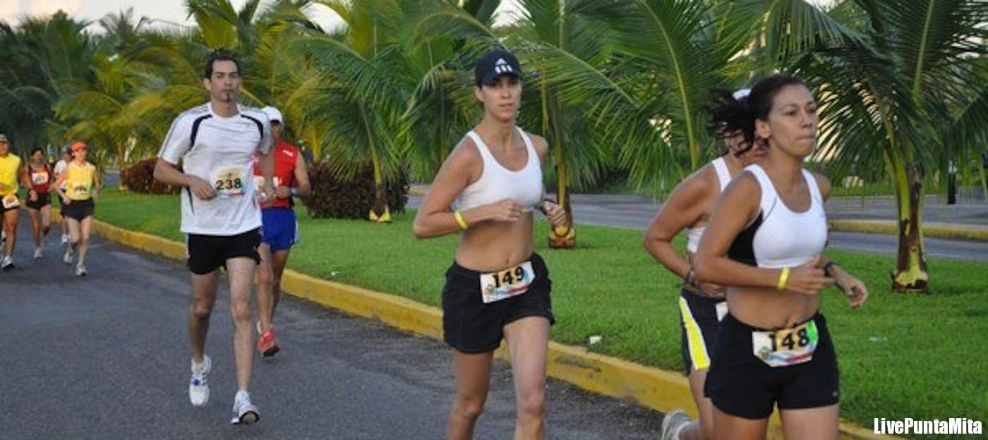 Half Marathon-Riviera Nayarit