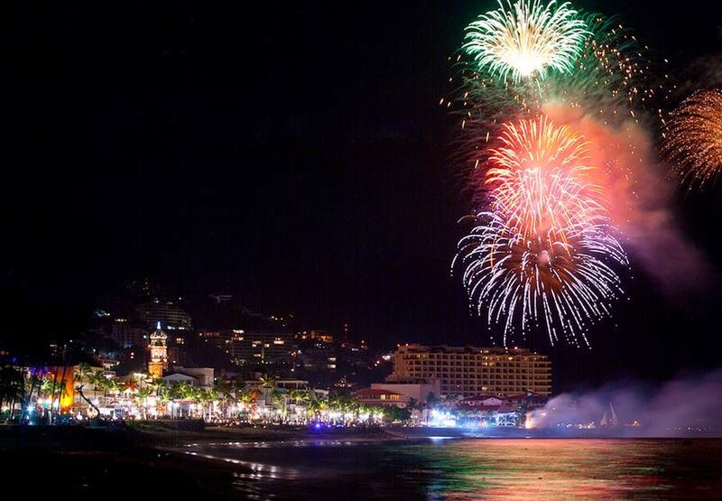 New Year's Eve Tips and Traditions in Puerto Vallarta