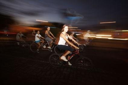 Vallarta-Nayarit ciclovía