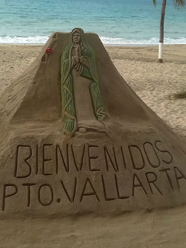 sand-sculpture-vallarta-nayarit