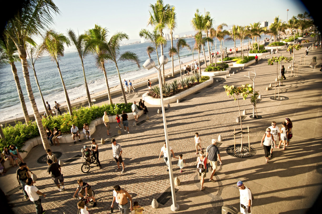 Best places to enjoy shopping in Puerto Vallarta