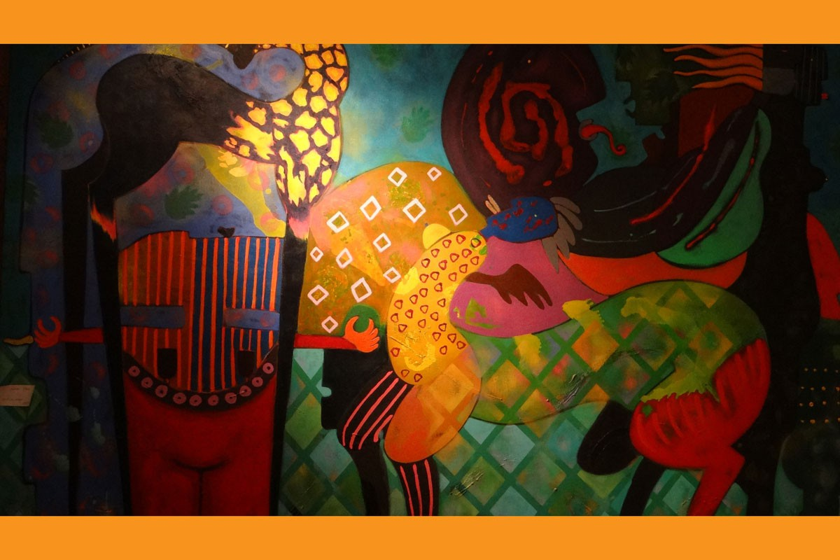 Weekly Puerto Vallarta Art Walk Through Centro Historico Galleries