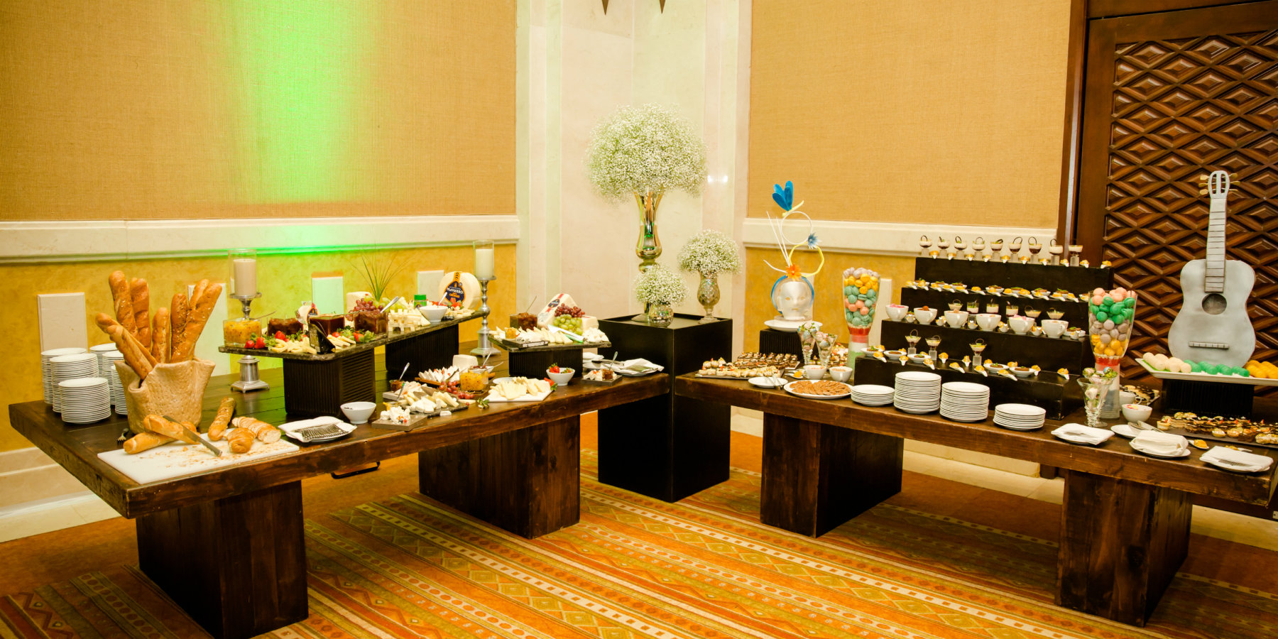 Kitchen Fiesta, a Culinary Event That Will Never Be Forgotten