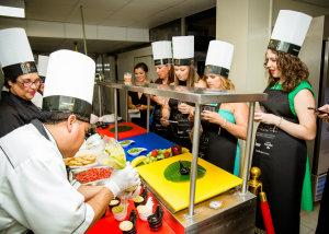 Kitchen Fiesta