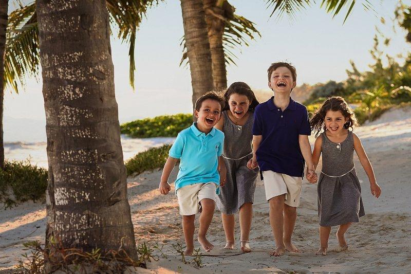 Enjoy our Family-Friendly Puerto Vallarta Resort Kids Club