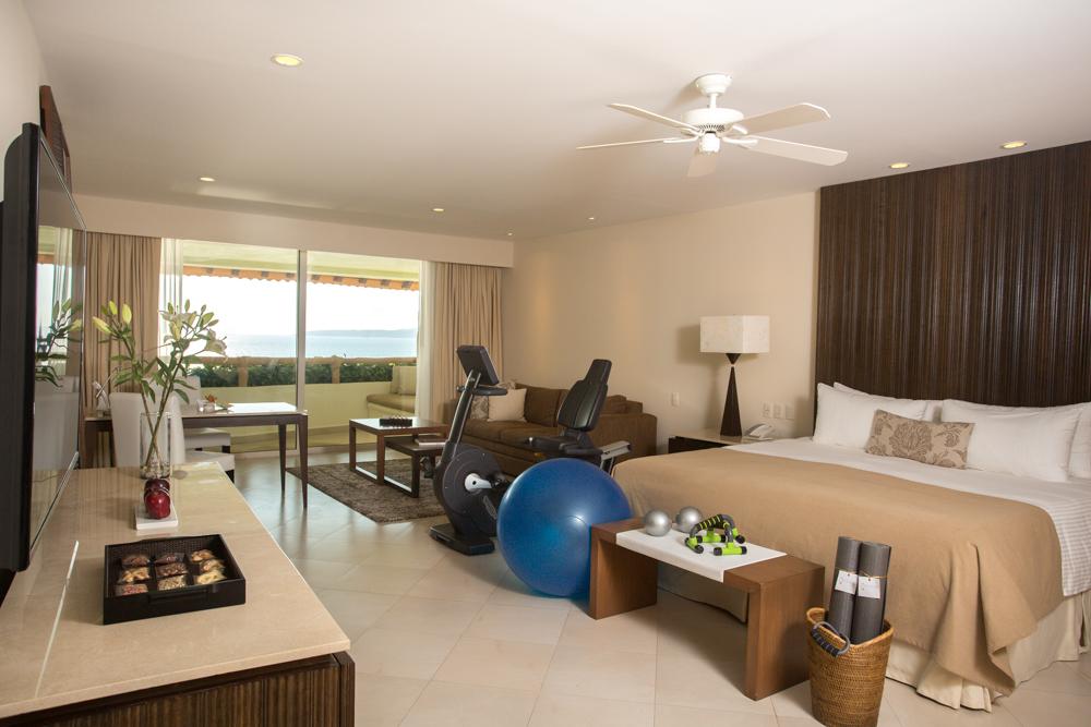 Wellness Suite, una experiencia única en Grand Velas Riviera Nayarit