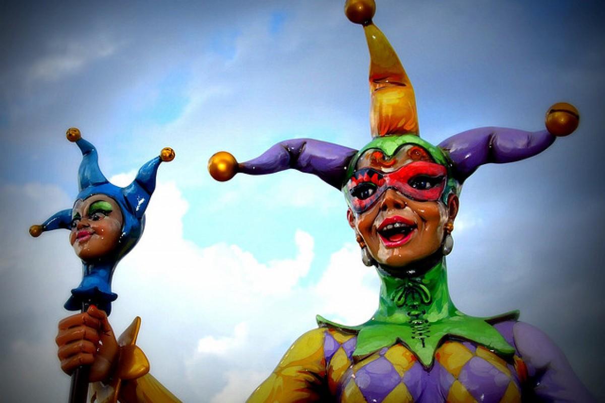 Carnaval de Puerto Vallarta, emoción a flor de piel