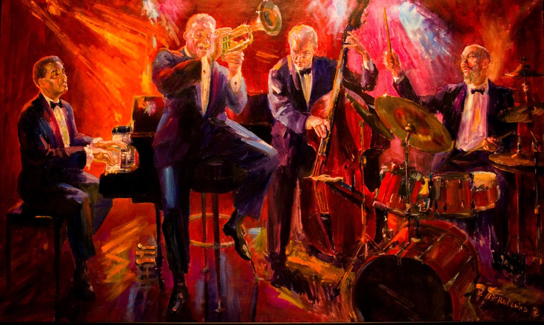 Deleita tus oídos con el Festival de Jazz Vallarta
