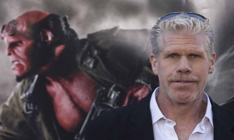 Hellboy está en Puerto Vallarta