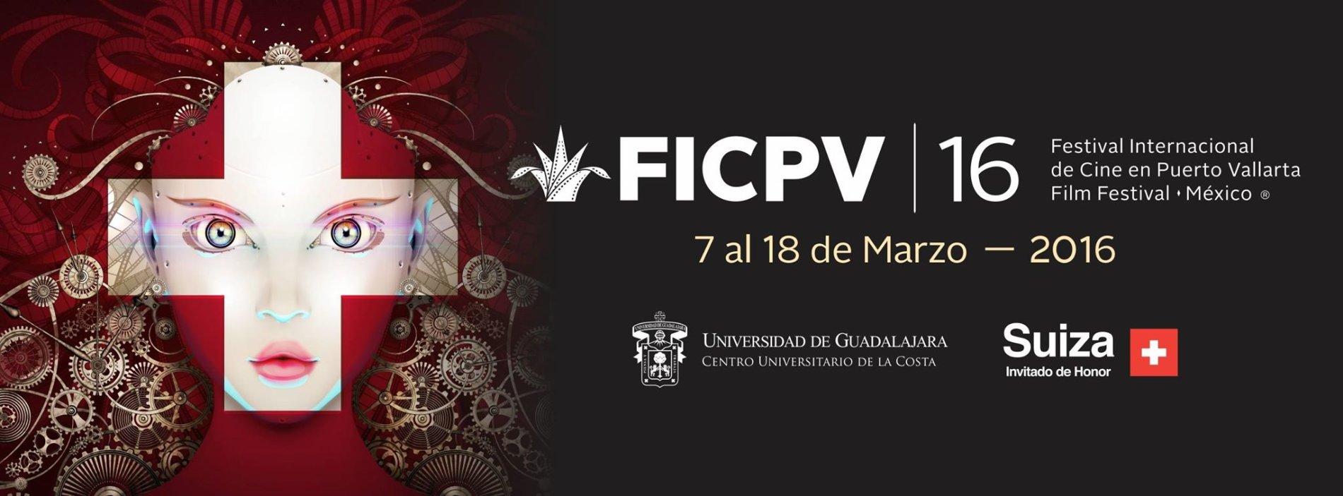 Festival Internacional de Cine 2016 en Puerto Vallarta