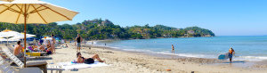 Panorama-of-Sayulita