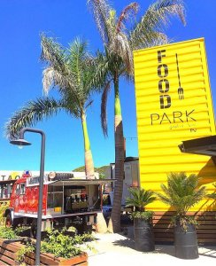 Food Park PV