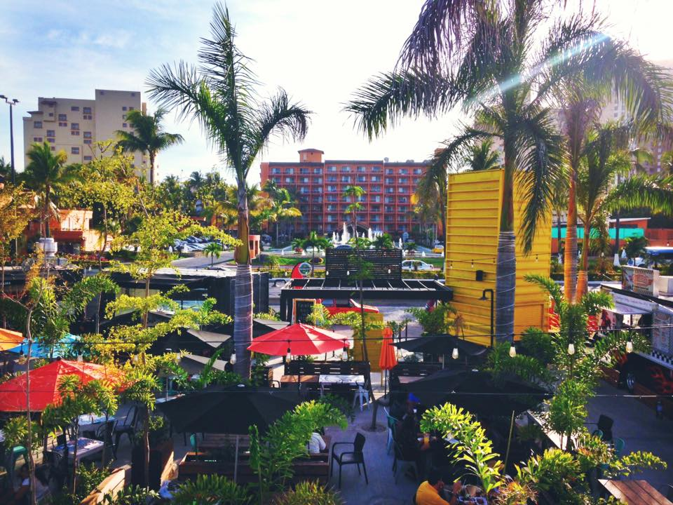 Food Park Puerto Vallarta, nueva opción para salir