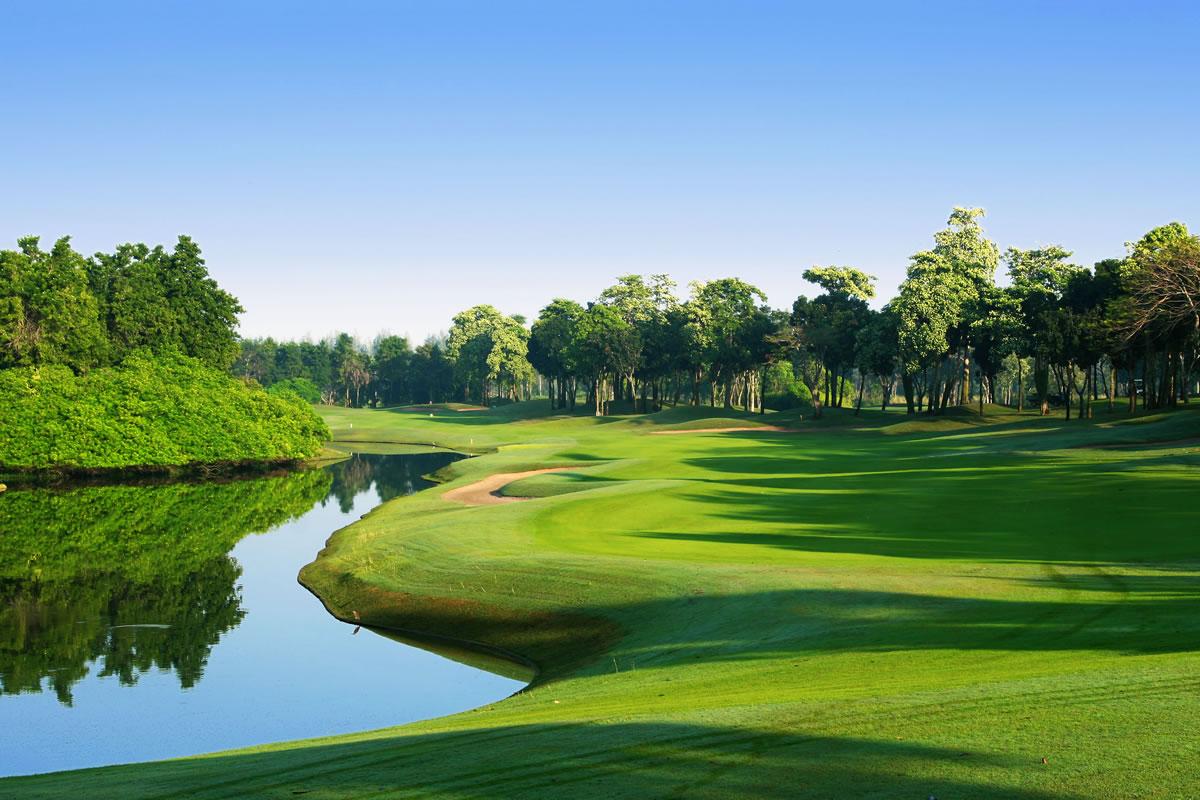 Juega golf con o sin experiencia en Puerto Vallarta